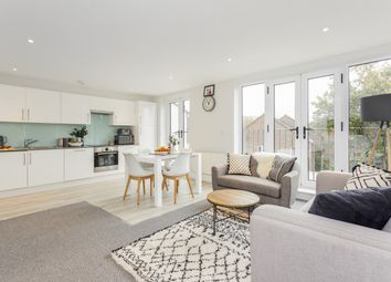 Thumbnail 3 bedroom flat to rent in Dairy Mews, London