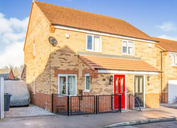 Thumbnail 2 bed semi-detached house for sale in Barrow Syke, Bolton-Upon-Dearne, Rotherham