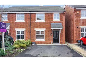 3 bed semi-detached house for sale in Cotton Meadows, Bolton BL1