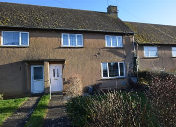 Thumbnail 3 bed terraced house to rent in Arbury Banks, Chipping Warden, Banbury