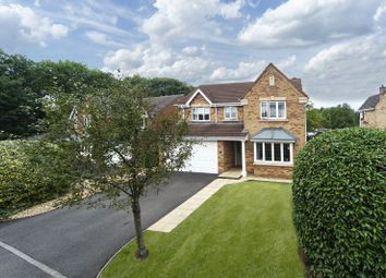 Thumbnail 4 bed detached house for sale in Arundel Close, Randlay, Telford, Shropshire.