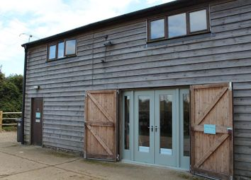 Thumbnail Office to let in Unit 1, Catsland Farm, Bramlands Lane, Henfield, West Sussex