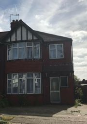 Thumbnail 3 bedroom end terrace house to rent in Lancelot Crescent, Wembley