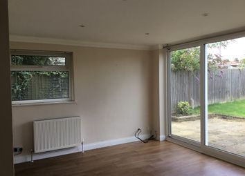 Thumbnail 4 bed detached bungalow to rent in Pende Close, Sompting, Lancing
