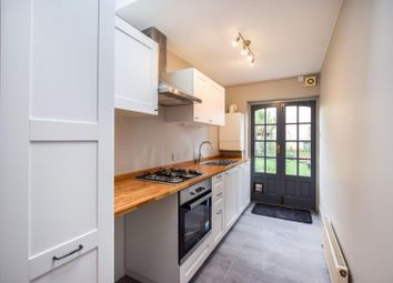 Thumbnail 2 bed cottage to rent in Boundary Road, St.Albans
