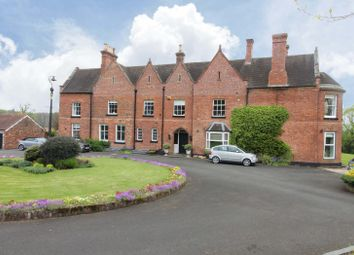 Thumbnail 2 bed flat to rent in Bridgnorth Road, Enville, Stourbridge