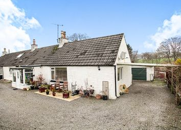 Thumbnail 2 bed semi-detached house for sale in -, Kirkpatrick, Thornhill