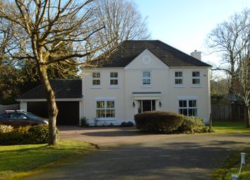 Thumbnail 5 bed detached house to rent in Stile Gardens, Haslemere