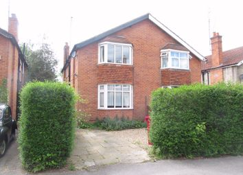 Thumbnail 4 bedroom semi-detached house to rent in Eastern Avenue, Reading