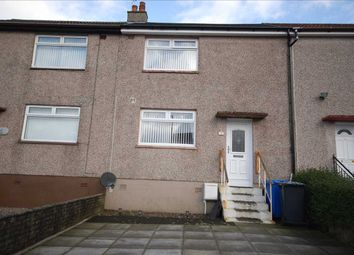 2 bed terraced house for sale in Ellisland Place, Saltcoats KA21