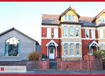 2 bed flat to rent in Stow Hill, Newport NP20
