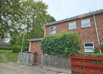 Thumbnail 3 bed terraced house to rent in Tintagel Close, Andover, Hampshire