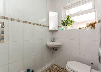 Thumbnail 1 bed flat to rent in Gowan Road, Willesden