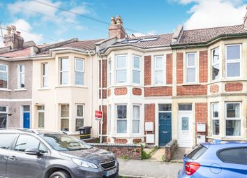 Thumbnail 2 bedroom flat for sale in Lime Road, Southville, Bristol