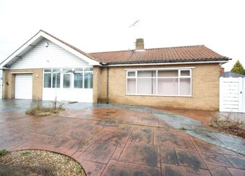 2 bed detached bungalow for sale in Newcastle Avenue, Worksop S80