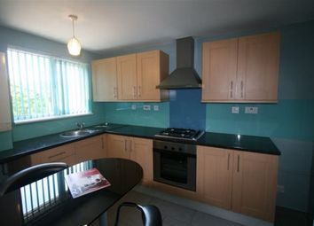 Thumbnail 1 bed flat to rent in Browning Close, Basingstoke