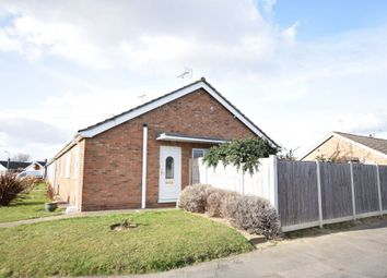 Thumbnail 2 bed semi-detached bungalow for sale in Frobisher Drive, Jaywick, Clacton-On-Sea