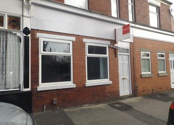 Thumbnail 2 bed flat for sale in Moorland Road, Woodsmoor, Stockport, Cheshire