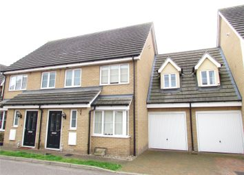 Thumbnail 3 bed semi-detached house to rent in Williamsburg Avenue, Dovercourt Harwich