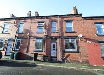 Thumbnail 3 bed terraced house for sale in Paisley Street, Armley, Leeds