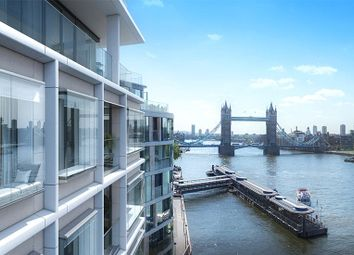 Thumbnail 1 bed flat for sale in Landmark Place, Tower Bridge, Tower Hill, London