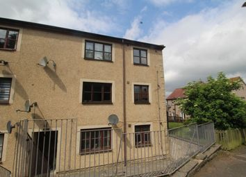 Thumbnail 2 bed flat for sale in East Main Street, Armadale, Bathgate