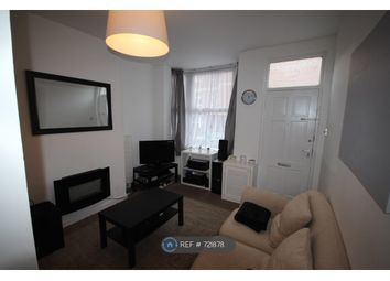 2 bed end terrace house to rent in Birkin Avenue, Nottingham NG7