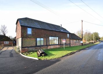 4 bed barn conversion for sale in Plumtree Road, Headcorn, Ashford TN27