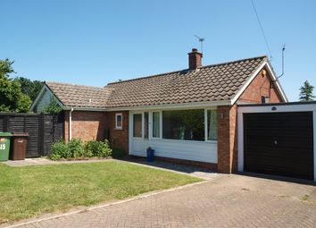 Thumbnail 3 bed bungalow to rent in Green Lane, Hales