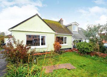 Thumbnail 2 bed bungalow for sale in Totnes, Devon
