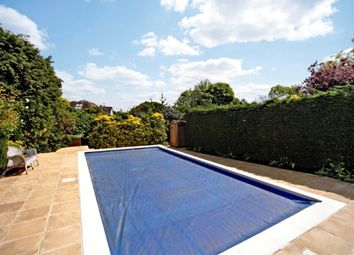 Thumbnail 6 bed property to rent in Princes Way, London
