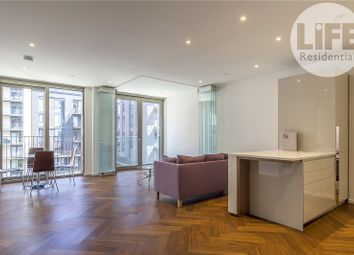 Thumbnail 1 bed flat for sale in Union Square, London