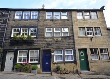 Thumbnail 2 bed cottage for sale in Main Street, Haworth, Keighley