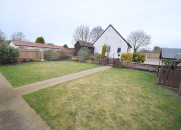 Thumbnail 5 bedroom property for sale in The Street, Icklingham, Bury St. Edmunds