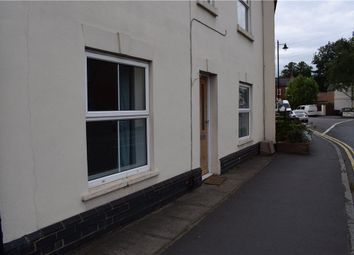 Thumbnail 2 bed maisonette for sale in Church Street, Burbage, Hinckley, Leicestershire