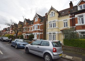 Thumbnail 2 bed maisonette to rent in Priory Road, Kew, Richmond, Surrey