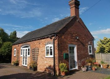 Thumbnail 1 bed barn conversion to rent in Trent Valley Road, Lichfield
