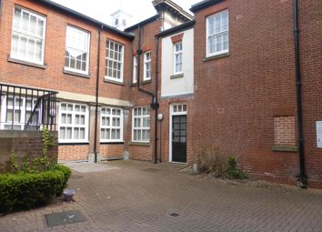 Thumbnail 2 bedroom flat to rent in Elm Street, Ipswich