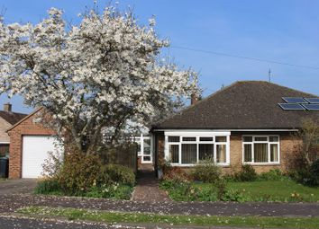 Thumbnail 2 bed bungalow for sale in Horsebrook Park, Calne