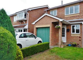 Thumbnail 3 bed semi-detached house for sale in Sundew Gardens, High Green, Sheffield, South Yorkshire