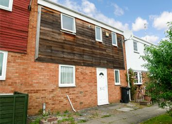 Thumbnail 3 bed detached house for sale in Harris Road, Leicester