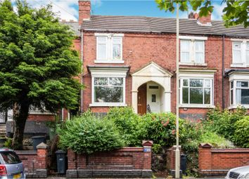 3 bed terraced house for sale in Fenton Street, Brierley Hill DY5