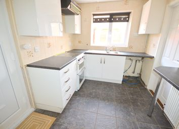 Thumbnail 2 bed semi-detached house to rent in Darcy Road, Eckington