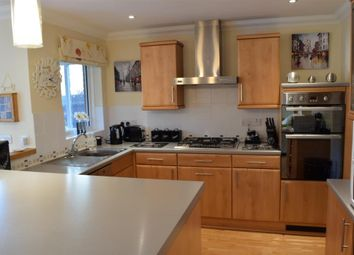 Thumbnail 4 bed detached house for sale in Barnham Road, Eastergate, Chichester, West Sussex
