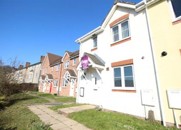 Thumbnail 3 bedroom terraced house to rent in High Trees, Risca, Newport