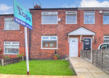 Thumbnail 3 bed mews house for sale in Jubilee Avenue, Dukinfield