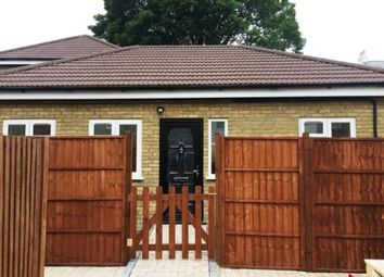 Thumbnail 2 bed bungalow for sale in Coombe Valley Road, Dover, Kent