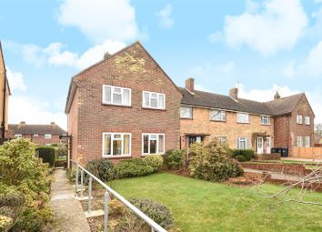 Thumbnail 3 bedroom end terrace house for sale in Elizabeth Crescent, East Grinstead