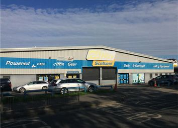 Thumbnail Industrial for sale in 240, Whifflet Street, Coatbridge, North Lanarkshire, UK