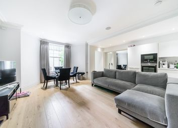 Thumbnail 1 bedroom flat to rent in Cornwall Gardens, London